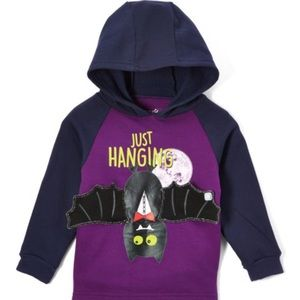 Other - Little Rebels Interactive Halloween Sweatshirt